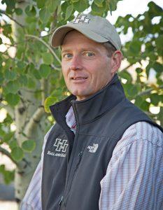 B Efland, Managing Director