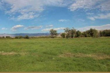 Wyoming Ranches for Sale - Hall and Hall