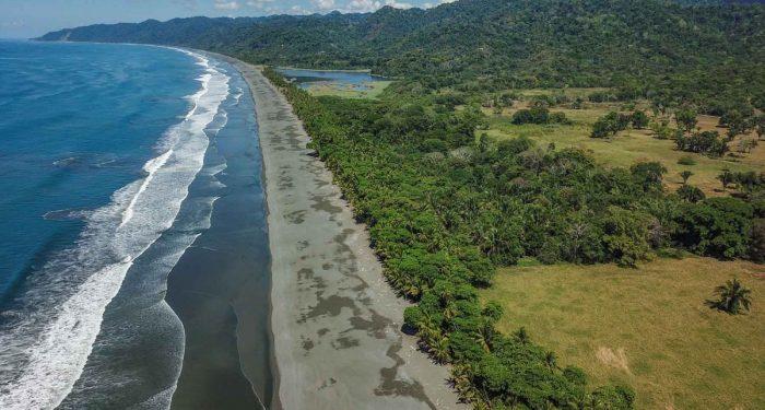 Oso Peninsula of Costa Rica