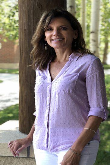 Theresa DeVries