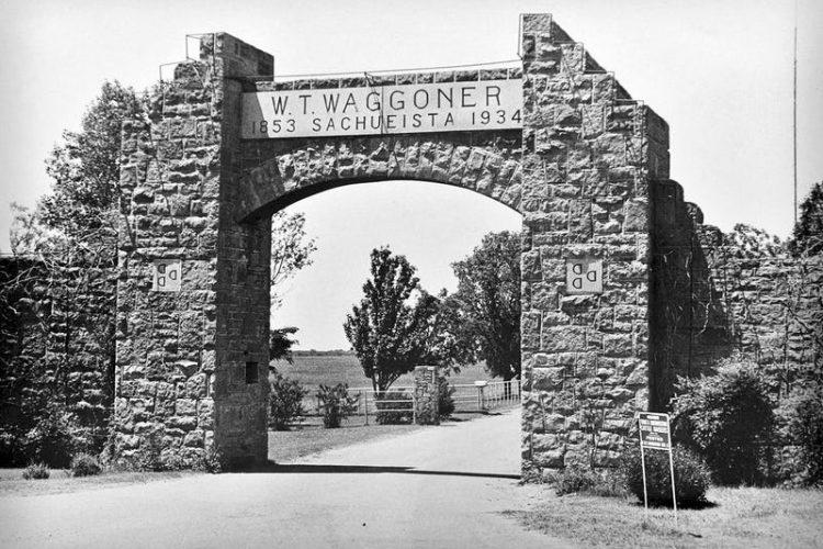 W.T. Waggoner Ranch