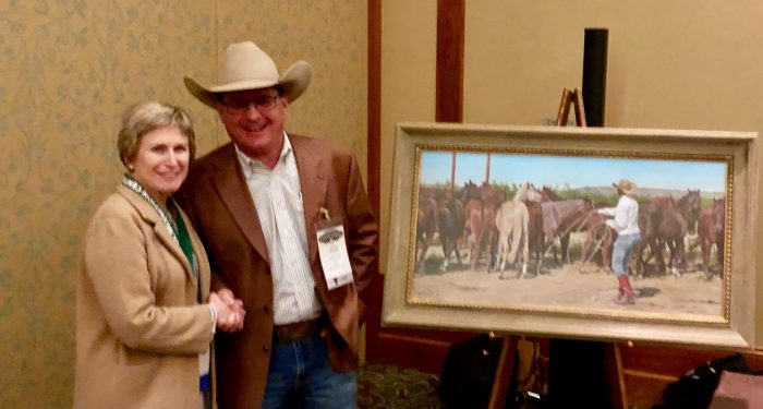 TSCRA Cattle Raisers Convention