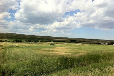 Montana Ranches for Sale - Hall and Hall