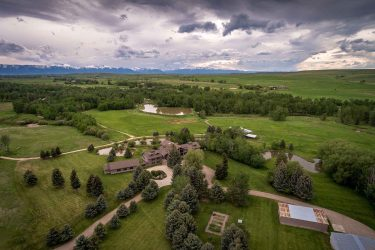Montana Ranches for Sale - Hall and Hall