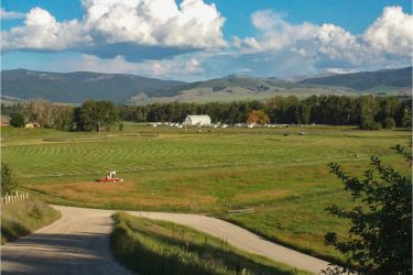 Bozeman Ranches For Sale  Idea