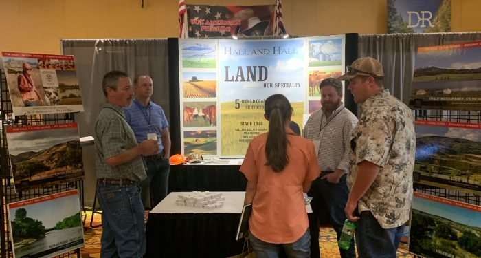 Hall and Hall Attends WildLife 2019 in San Antonio