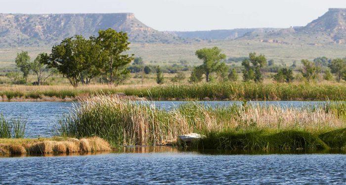 Mesa Vista Ranch